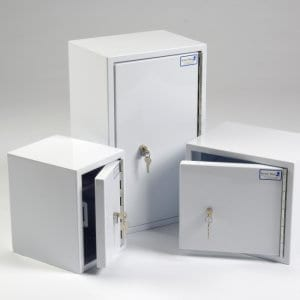 Veterinary Drug Cabinets