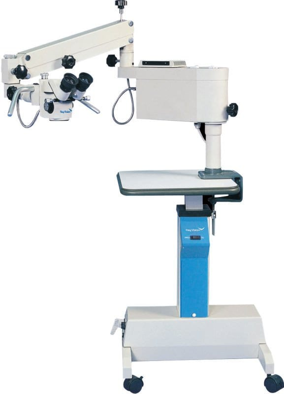 Veterinary Operating Microscopes