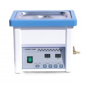Veterinary Ultrasonic Baths