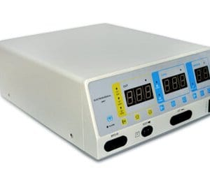 Veterinary Diathermy and Harmonic Scalpels
