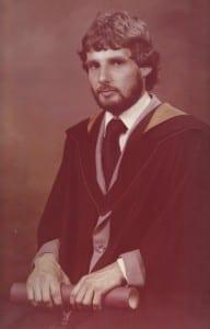 David Harvey Surgical Systems Glasgow University