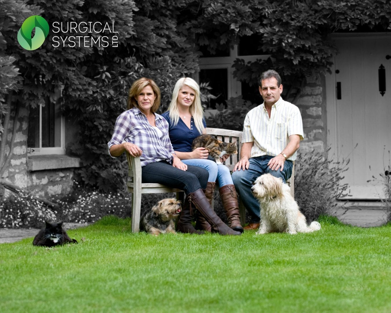 Harvey Family Surgical Systems Ltd