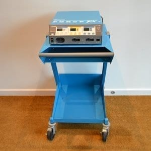 Pre-owned Trolleys for Diathermy