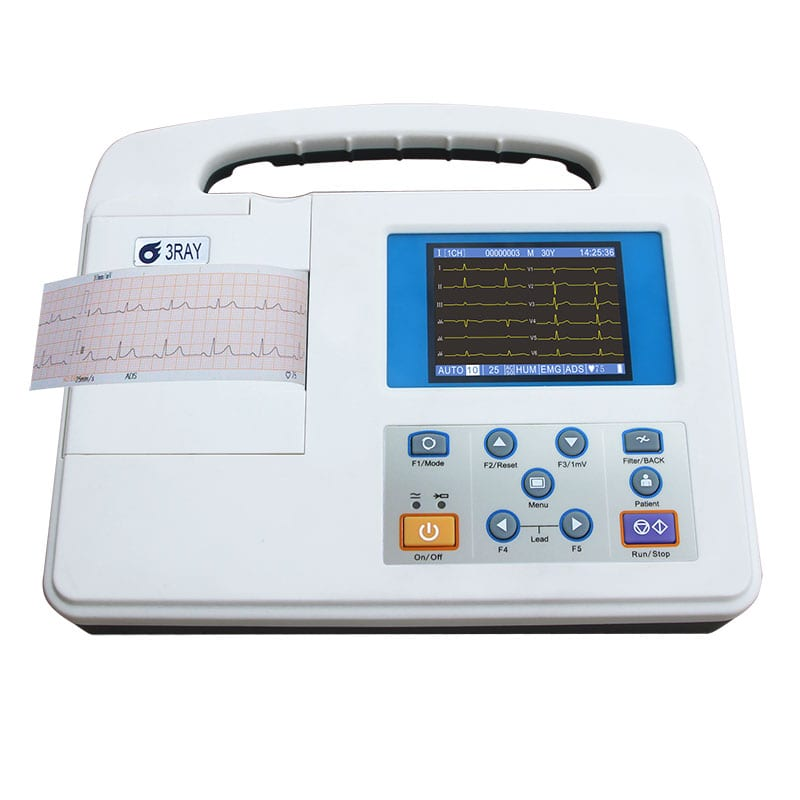 Veterinary ECG