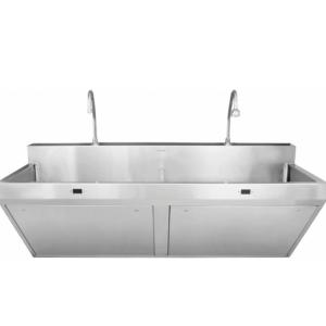 Veterinary Sinks & Taps