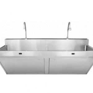 Veterinary Sinks & Taps