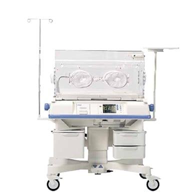 Drager Air-Shields Isolette C2000 & C2000e Incubator