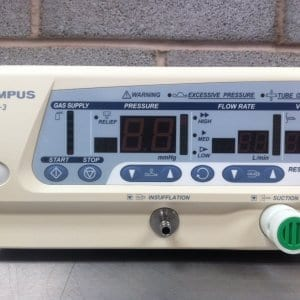 Pre-owned Insufflators