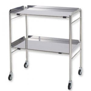 PRIME Dressing Trolleys