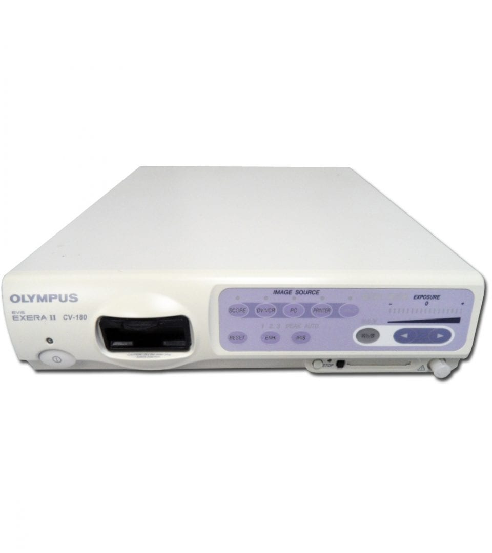 Pre-owned Video Systems
