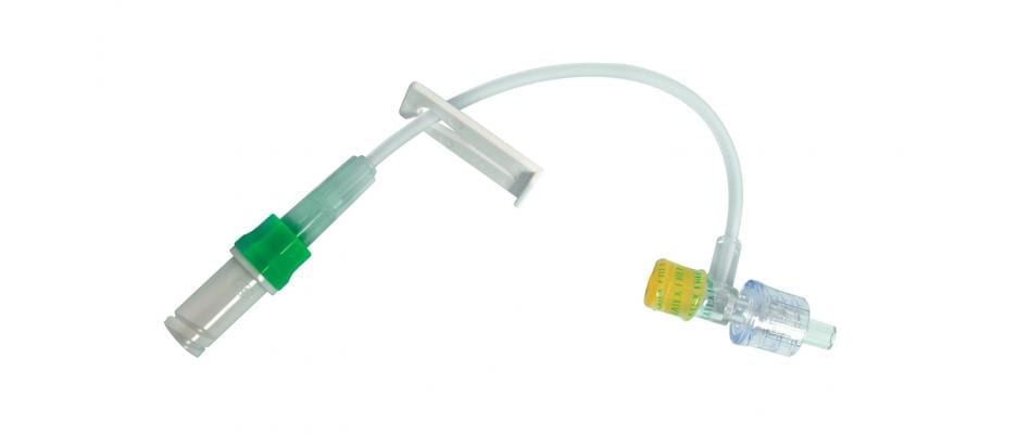 T Connector Luer-lock with Bionector