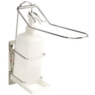 Medical Dispenser Holders