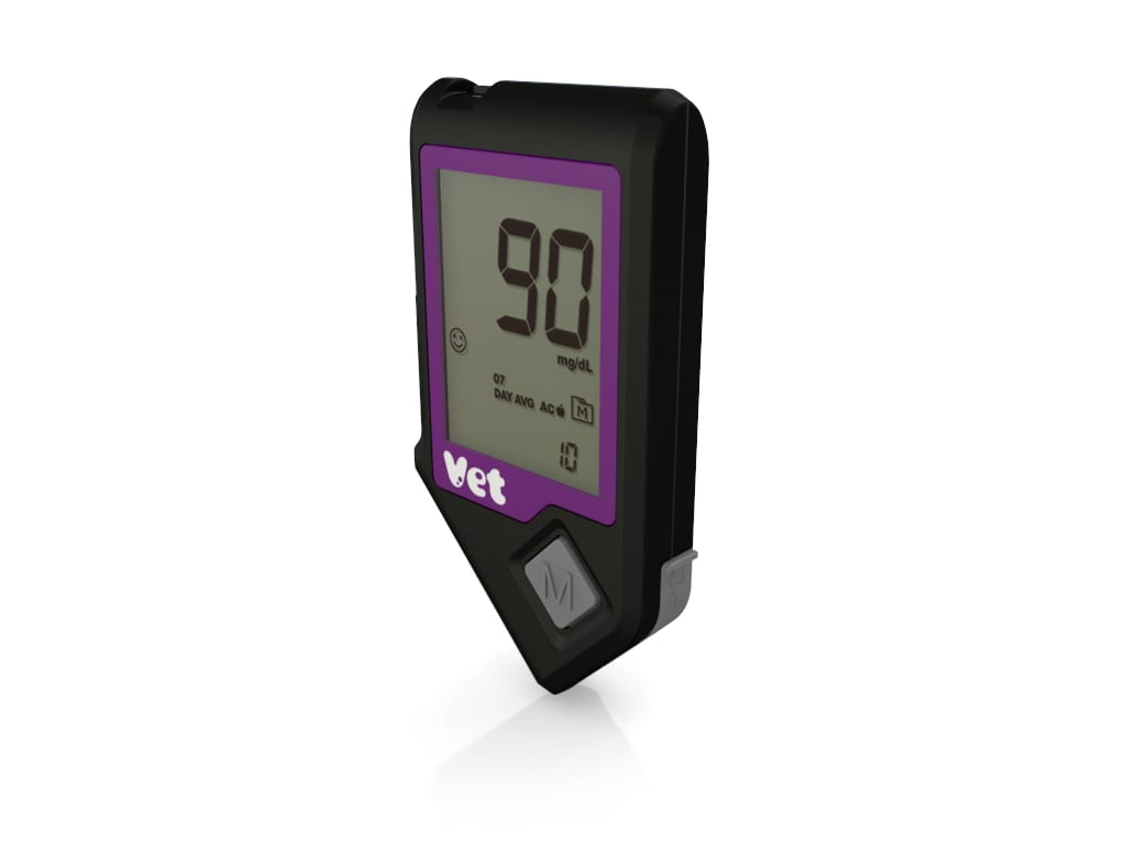 Veterinary Blood Testing Monitors
