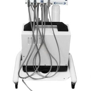 Compressed Air Dental Unit