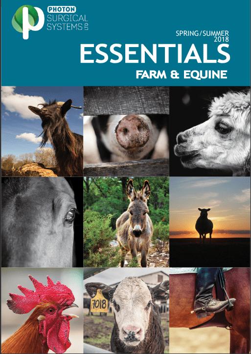 Essentials Farm & Equine 2018