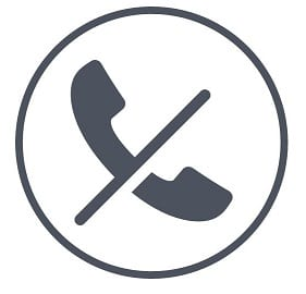 We are experiencing difficulties with our phone lines.