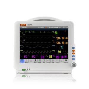 Veterinary Multi-Parameter Monitors