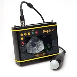 Draminski Ultrasound Scanners for Breeders