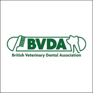 British Veterinary Dental Association Logo